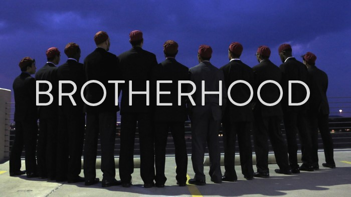 Brotherhood picture