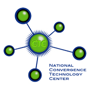 National Convergence Technology Center Logo