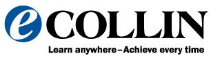 e-Collin Logo