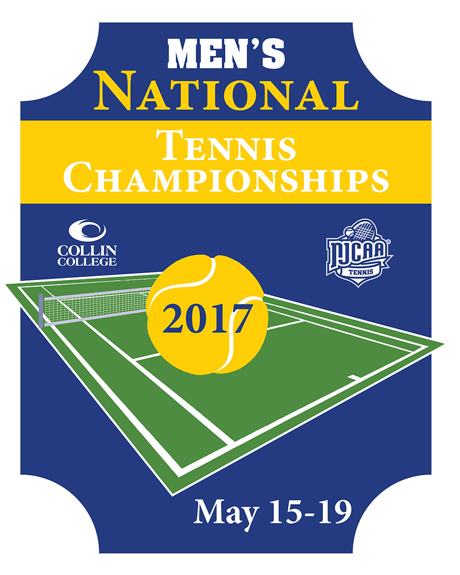 2017 Men's National Tennis logo updated