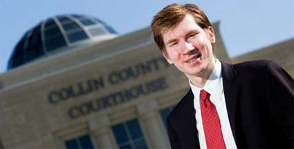 Nicholas Palmer, lawyer