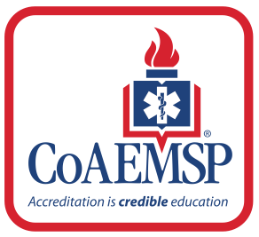 Committee on Accreditation on the Educational Programs for the Emergency Medical Services Professions
