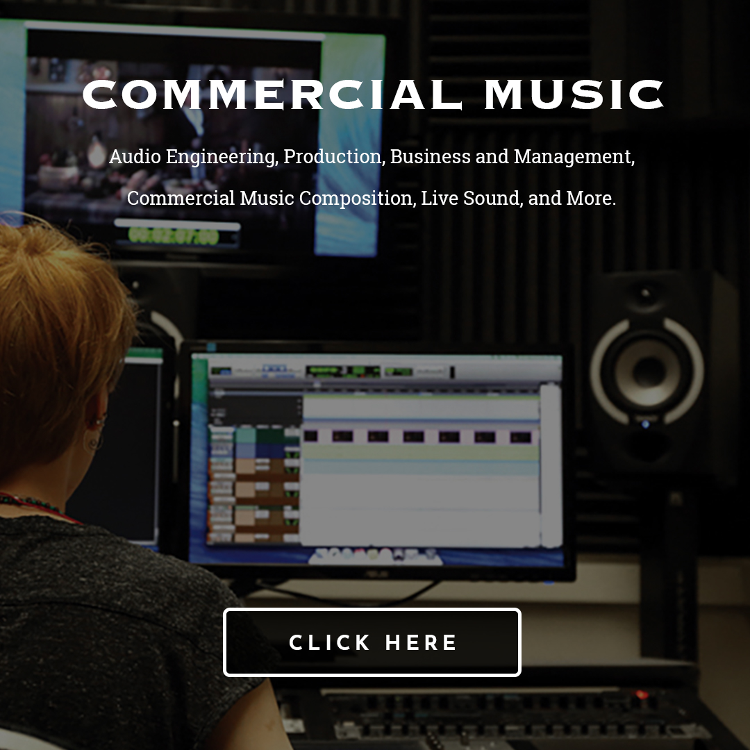 Commercial Music Information