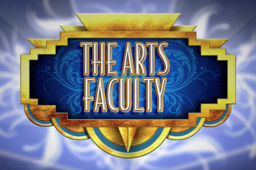 Art Faculty 2016 for Web