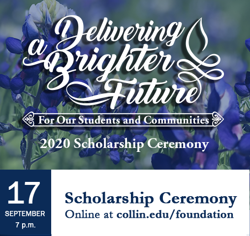 2020 Virtual Scholarship Ceremony