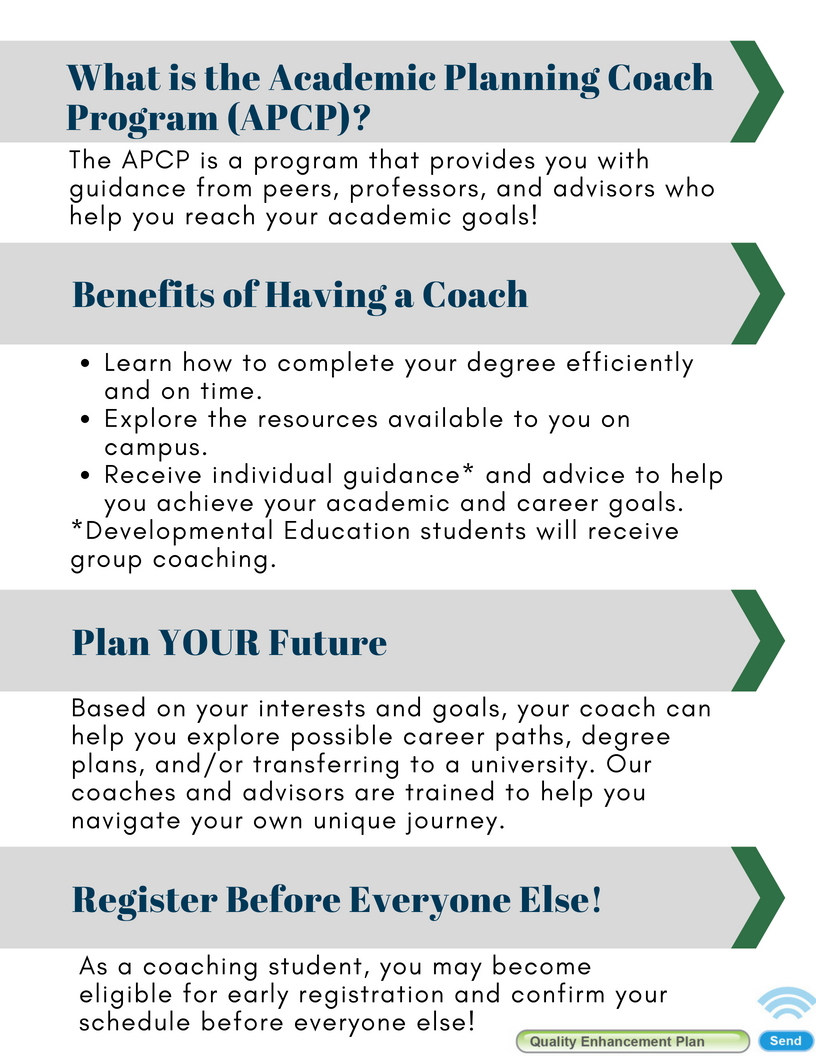 Academic Planning Coach