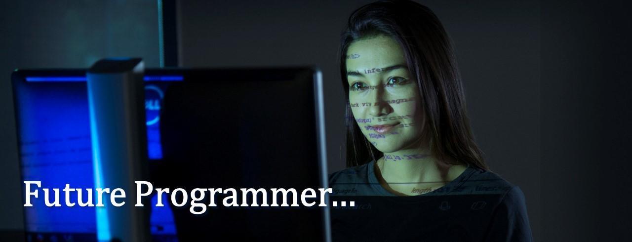 Future Programmer...