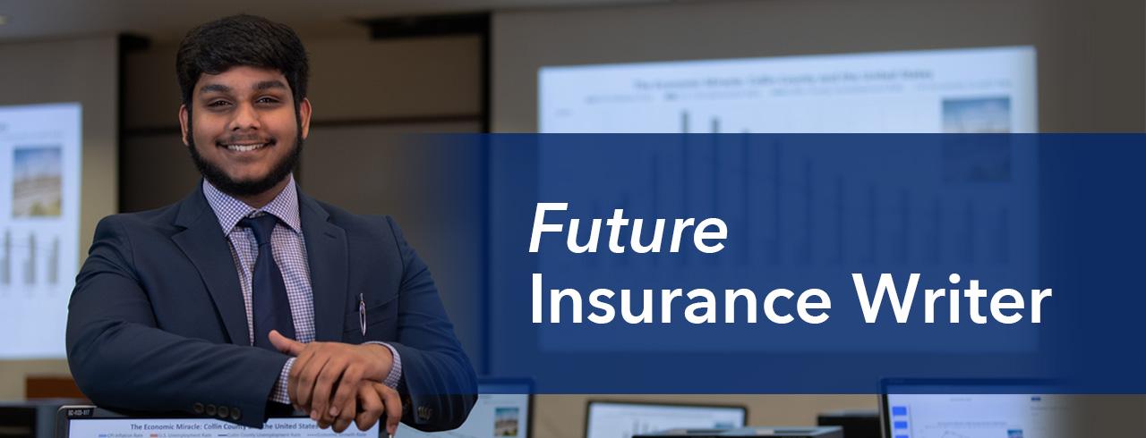 Future Insurance Writer