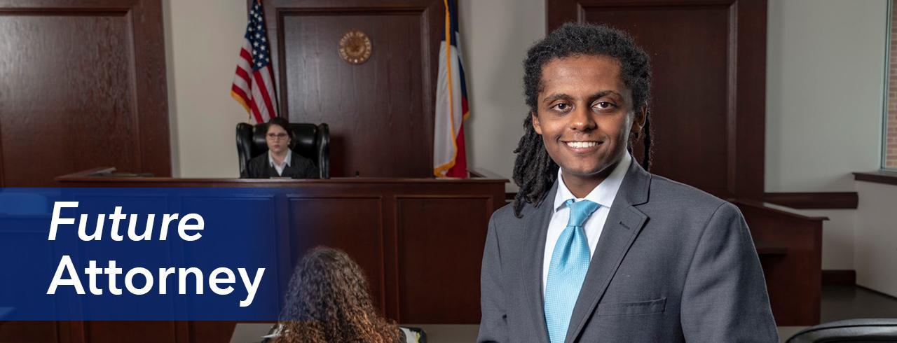Future attorney