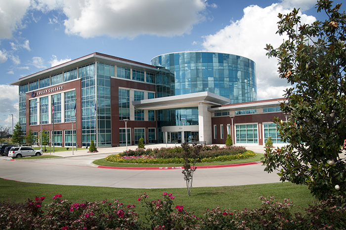The Collin College Master Plan
