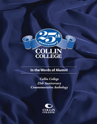 25th Anniversary Alumni Book