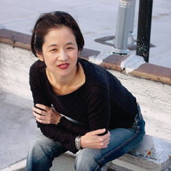 Book-In-Common Author Julie Otsuka