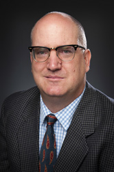 Dr. Collin Thomas, 2014 Texas Professor of the Year