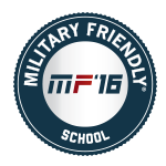 Collin College Named Military Friendly School for 2016