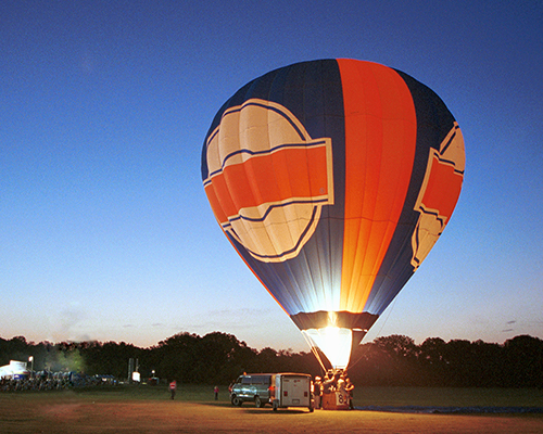 Plano Balloon Festival - Plano Campus Closes at 3pm