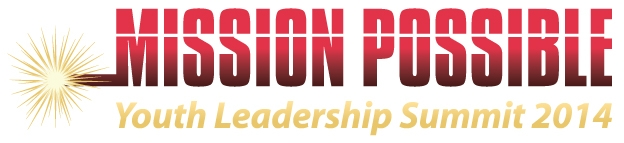 Mission Possible Youth Leadership Summit 2014 logo