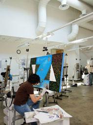 PRC Art Room 071