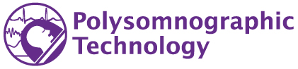 Polysomnographic Technology Logo