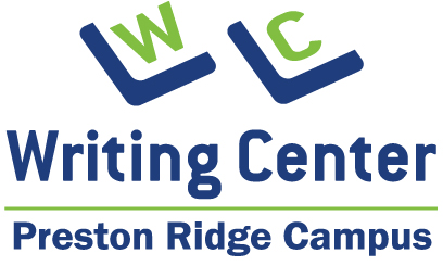 Preston Ridge Writing Center