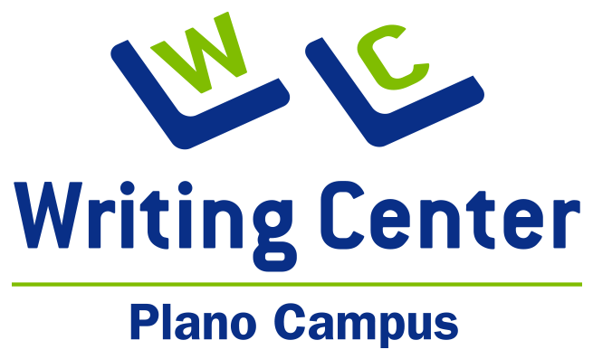 Plano Campus Writing Center