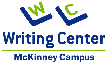 Central Park Campus Writing Center