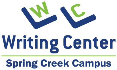 Spring Creek Campus Writing Center