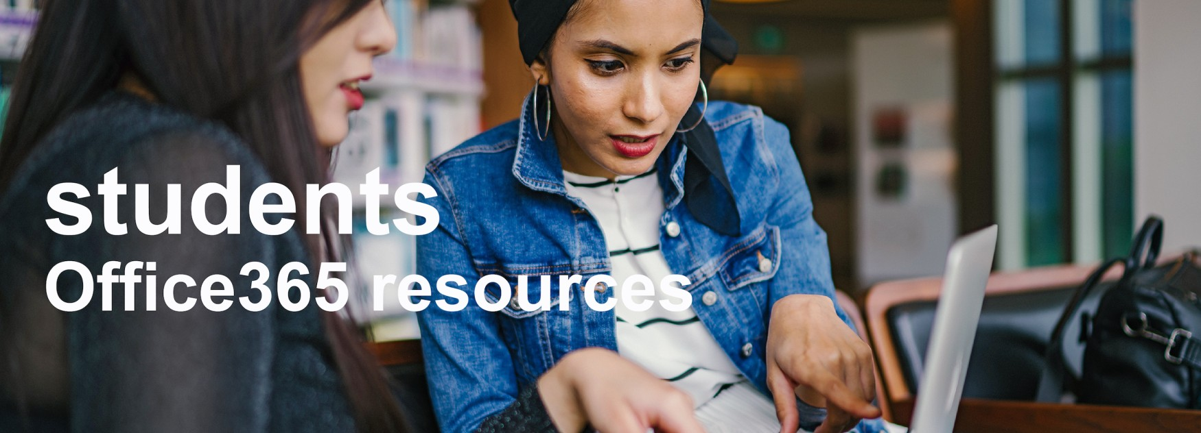 Cover Image Student Office 365 Resources