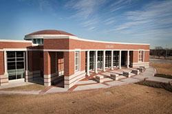 Collin College Spring Creek Campus 107