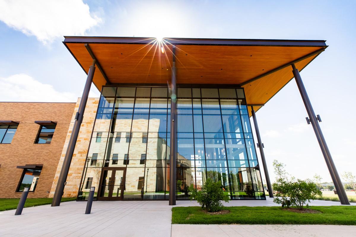 Wylie Campus