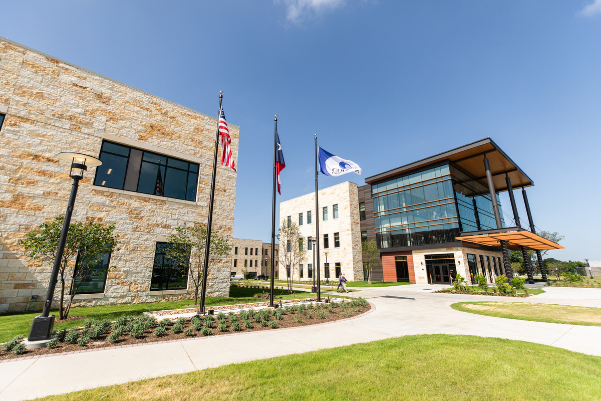Wylie Campus - <b>Collin</b> College