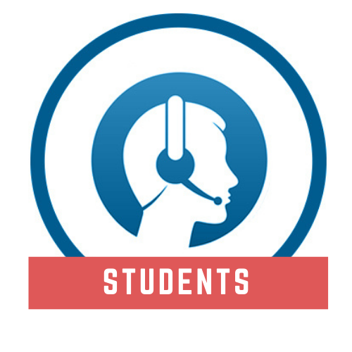 Student Tech Support logo