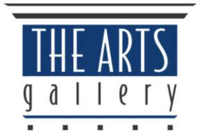 THE ARTS gallery logo