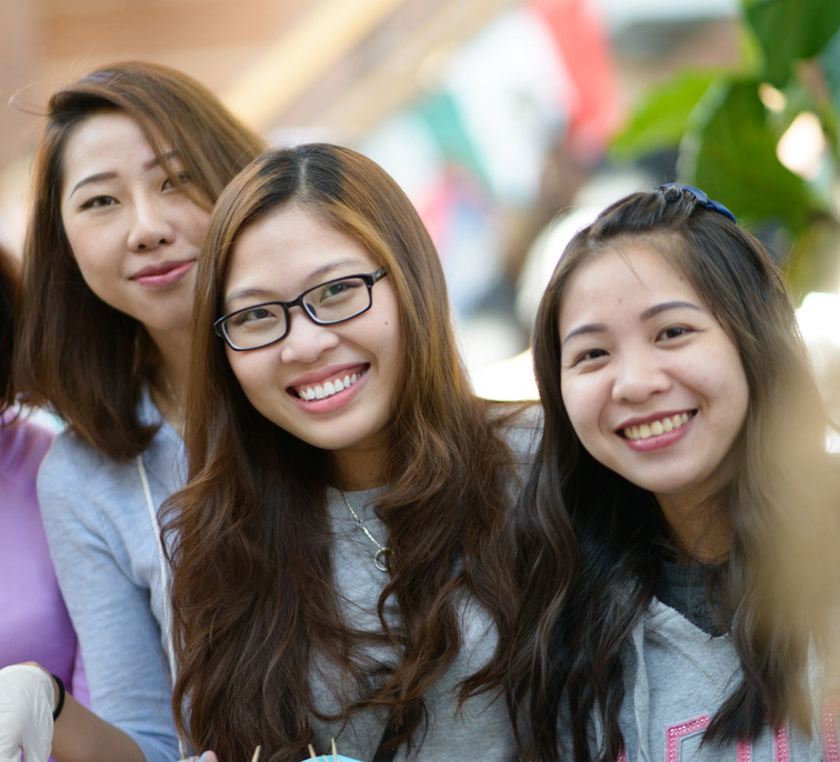 English as a Second Language (ESL) - Collin College