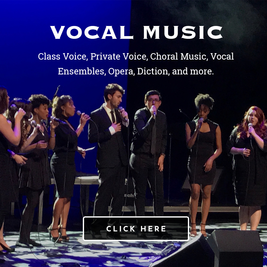 Vocal Music Information