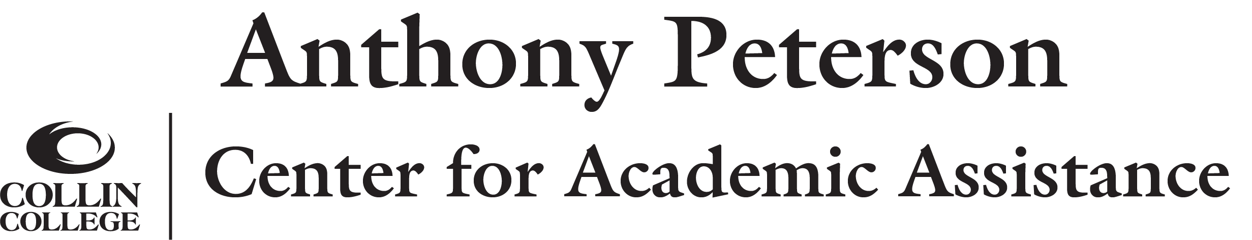 Anthony Peterson Center for Academic Assistance